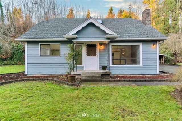 173 State Hwy 505, Winlock, WA 98596 (#1690694) :: Icon Real Estate Group