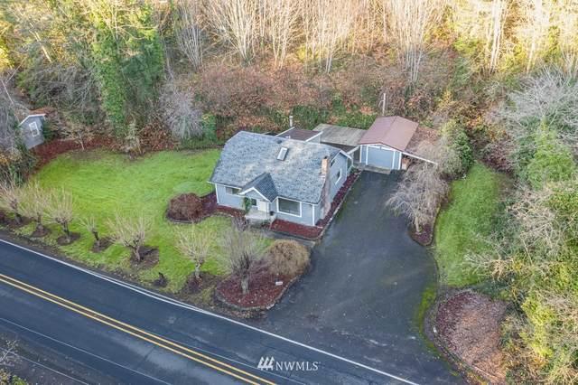 173 State Hwy 505, Winlock, WA 98596 (#1690694) :: NW Home Experts