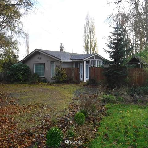 1517 SW Grandview Avenue, Chehalis, WA 98532 (#1690702) :: Better Homes and Gardens Real Estate McKenzie Group