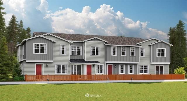 13157 175th Avenue E E-1, Bonney Lake, WA 98391 (#1690717) :: Ben Kinney Real Estate Team