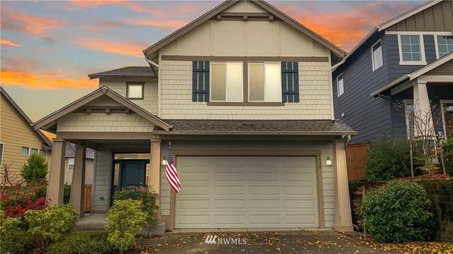 5534 Buckhorn Way, Mount Vernon, WA 98273 (#1690719) :: Ben Kinney Real Estate Team