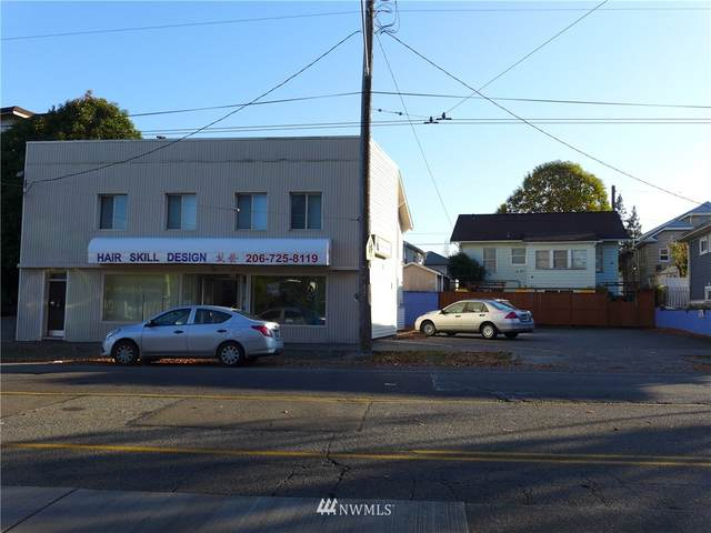 3224 Beacon Avenue S, Seattle, WA 98144 (#1690724) :: Pacific Partners @ Greene Realty