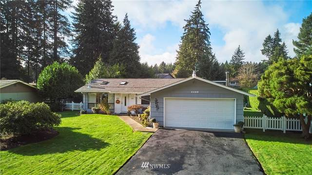 2398 Parkwood Drive SE, Port Orchard, WA 98366 (#1690733) :: Ben Kinney Real Estate Team