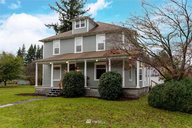 307 Maple Street, Hamilton, WA 98255 (#1690734) :: Keller Williams Realty