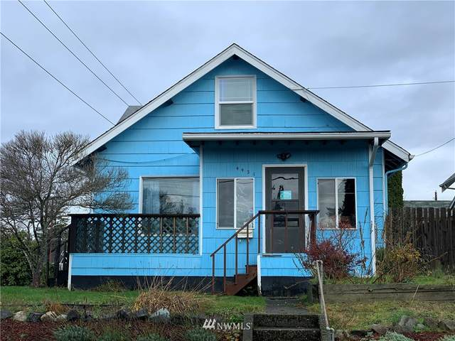 4421 N 9th Street N, Tacoma, WA 98406 (#1690736) :: NW Home Experts