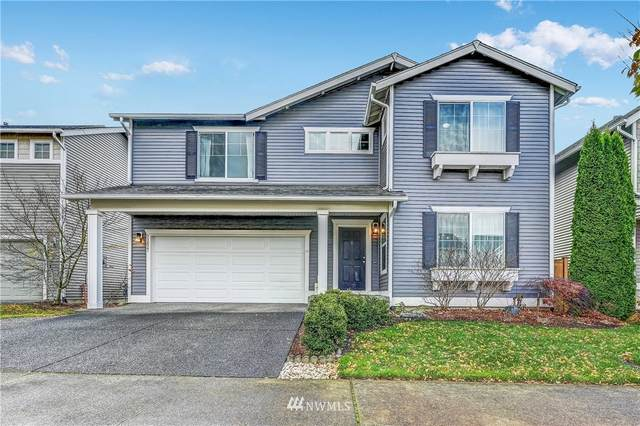 33827 SE Tibbits Street, Snoqualmie, WA 98065 (#1690739) :: Northwest Home Team Realty, LLC