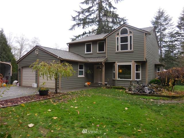 8610 Long Lake Road SE, Port Orchard, WA 98367 (#1690741) :: Ben Kinney Real Estate Team