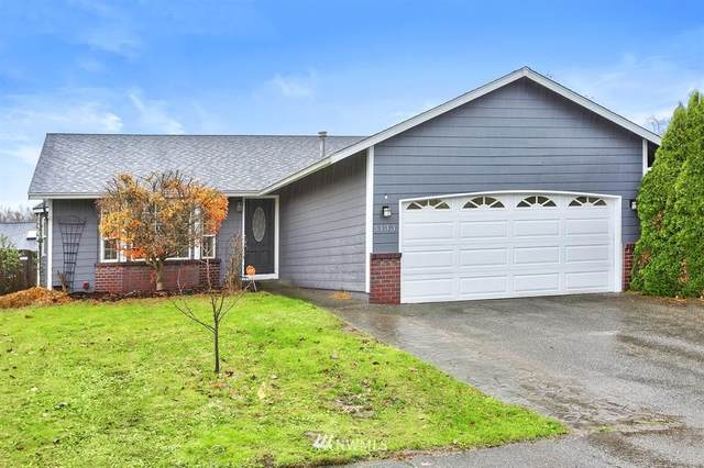 5133 139th Place NE, Marysville, WA 98271 (#1690742) :: The Robinett Group