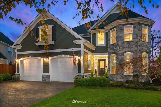 11112 176th Avenue E, Bonney Lake, WA 98391 (#1690743) :: NextHome South Sound