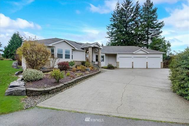 1021 SW 120th Street, Burien, WA 98146 (#1690761) :: Engel & Völkers Federal Way
