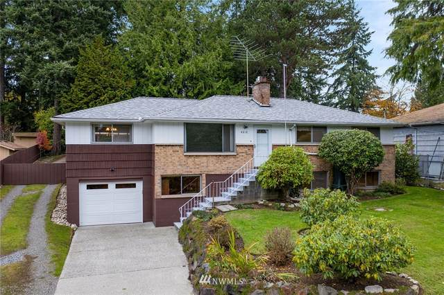 4018 S 272nd Street, Kent, WA 98032 (#1690762) :: Lucas Pinto Real Estate Group