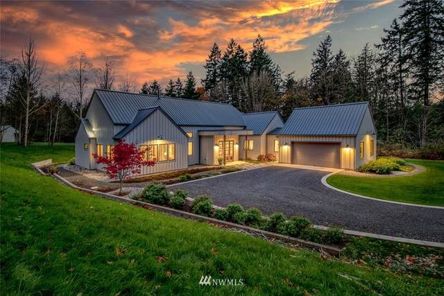 9891 Mandus Olson Road NE, Bainbridge Island, WA 98110 (#1690783) :: The Original Penny Team