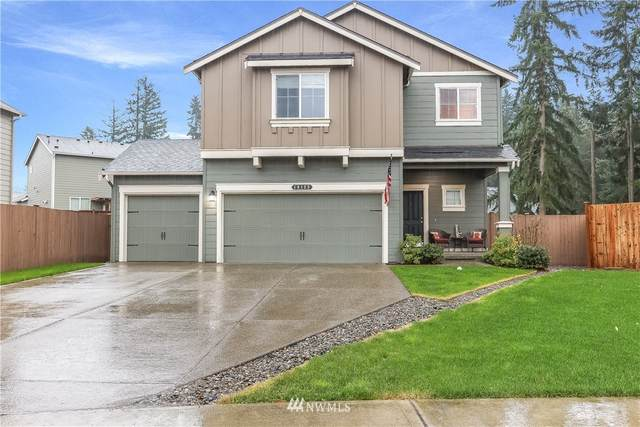 19123 110th Avenue Ct E, Puyallup, WA 98374 (#1690784) :: Becky Barrick & Associates, Keller Williams Realty