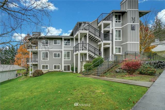 3905 243RD Place SE M102, Bothell, WA 98021 (#1690785) :: The Shiflett Group