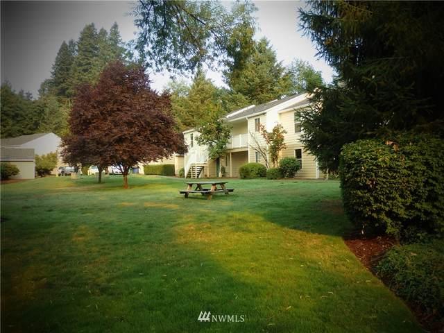 13216 Salmon Creek Avenue C-9, Vancouver, WA 98686 (#1690792) :: TRI STAR Team | RE/MAX NW