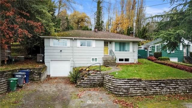 11005 Roseberg Avenue S, Seattle, WA 98168 (#1690794) :: Front Street Realty
