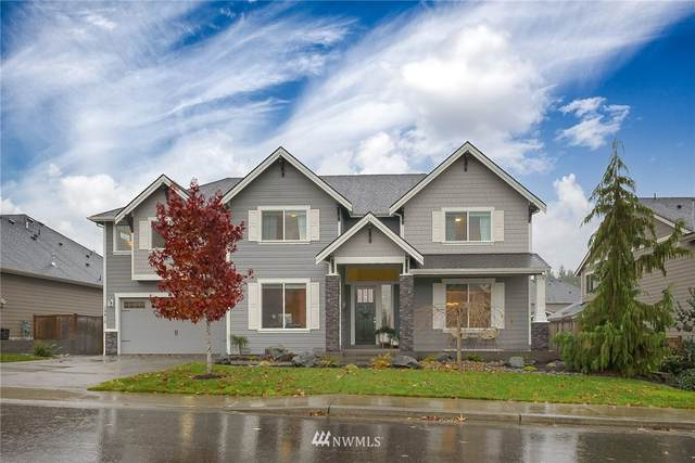 18415 123rd Avenue E, Puyallup, WA 98374 (#1690799) :: TRI STAR Team | RE/MAX NW