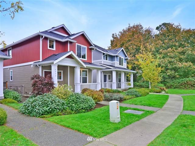 6462 High Point Drive SW, Seattle, WA 98126 (#1690802) :: Engel & Völkers Federal Way