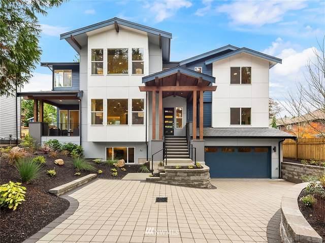 12421 NE 75th Street, Kirkland, WA 98033 (#1690805) :: Icon Real Estate Group