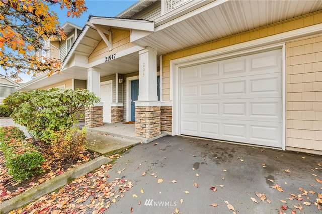 21917 42nd Avenue S #203, Kent, WA 98032 (#1690813) :: The Robinett Group