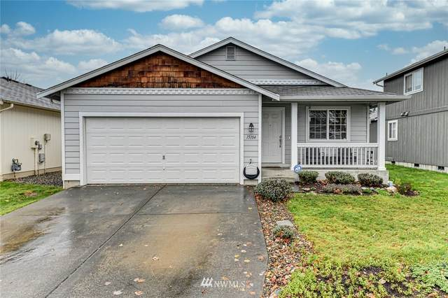 15104 45th Drive NE, Marysville, WA 98271 (#1690839) :: The Robinett Group