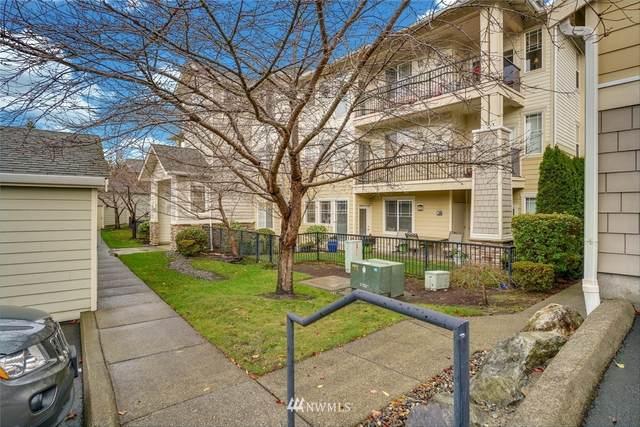 15026 40th Avenue W #13302, Lynnwood, WA 98087 (#1690842) :: The Robinett Group