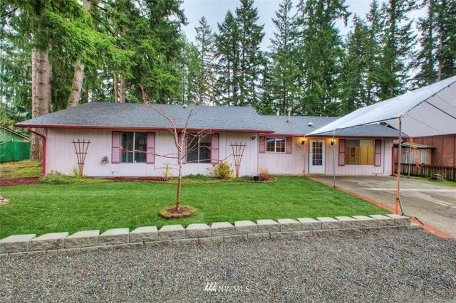 19252 SE 268th Street, Covington, WA 98042 (#1690843) :: The Shiflett Group