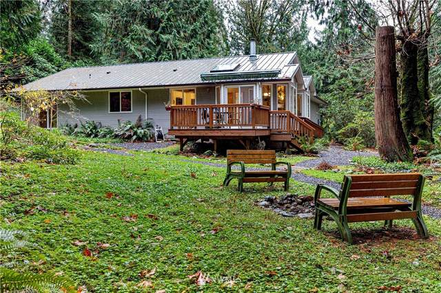 24033 SE 127th Street, Issaquah, WA 98027 (#1690844) :: Priority One Realty Inc.