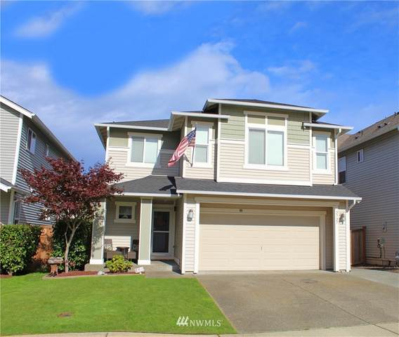 2727 SW Fiscal Street, Port Orchard, WA 98367 (#1690853) :: Ben Kinney Real Estate Team