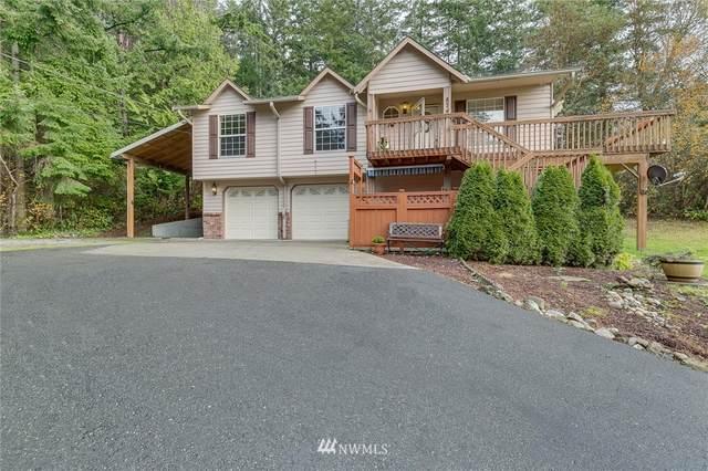 874 Vista Drive, Camano Island, WA 98282 (#1690860) :: M4 Real Estate Group