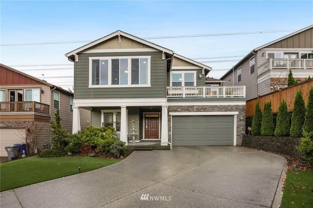 911 SW 341st Street, Federal Way, WA 98023 (#1690863) :: M4 Real Estate Group