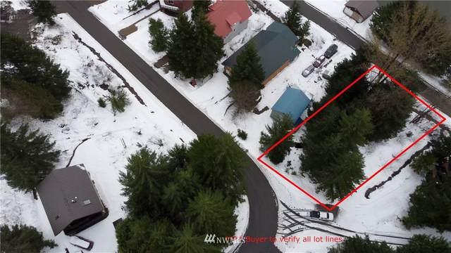 340 Rampart Drive, Snoqualmie Pass, WA 98068 (#1690868) :: The Robinett Group