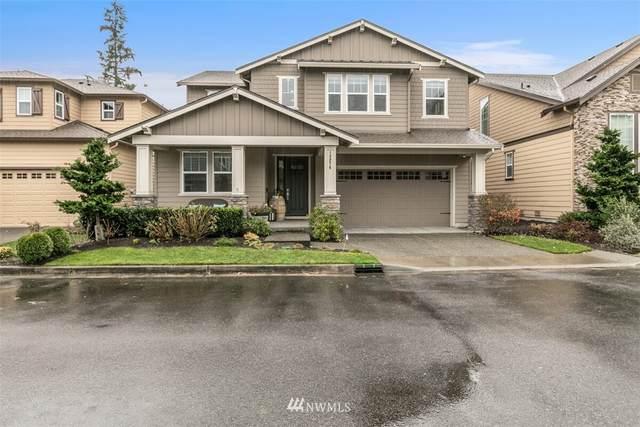12276 170th Court NE, Redmond, WA 98052 (#1690890) :: M4 Real Estate Group