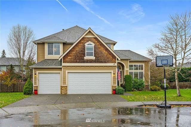 15104 222nd Drive SE, Monroe, WA 98272 (#1690897) :: M4 Real Estate Group