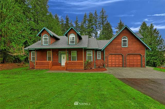 2909 100th Drive SE, Lake Stevens, WA 98258 (#1690899) :: Lucas Pinto Real Estate Group