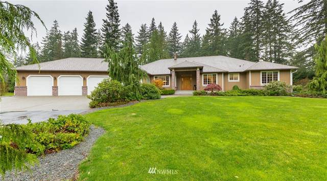 785 Elderberry Lane, Camano Island, WA 98282 (#1690901) :: Pacific Partners @ Greene Realty