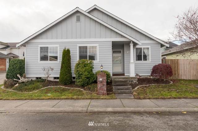 1091 NE Cordero, Oak Harbor, WA 98277 (#1690911) :: Lucas Pinto Real Estate Group