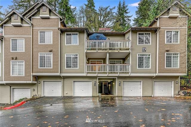 18505 SE Newport Way D118, Issaquah, WA 98027 (#1690924) :: Pacific Partners @ Greene Realty