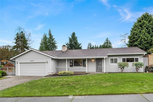 12233 SE 65th Street, Bellevue, WA 98006 (#1690929) :: Priority One Realty Inc.