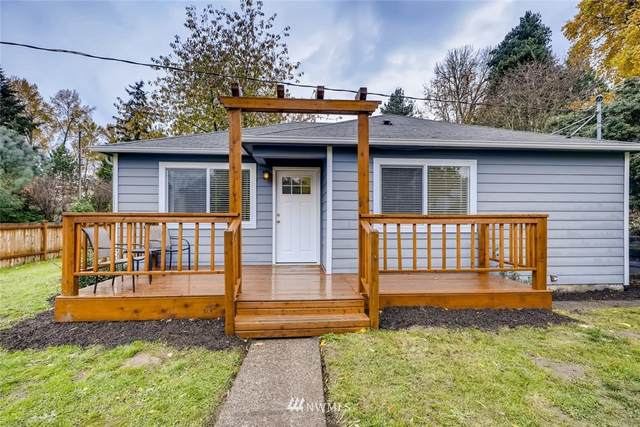 7200 S 118th Place, Seattle, WA 98178 (#1690936) :: Pacific Partners @ Greene Realty
