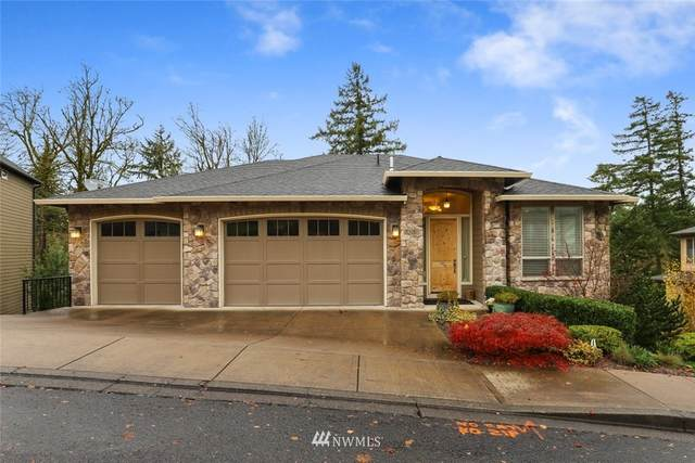 2151 NW 17th Avenue, Camas, WA 98607 (#1690943) :: The Robinett Group