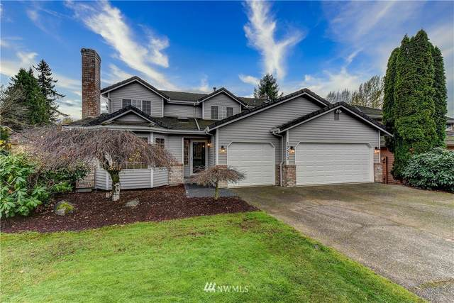 13513 SE 239th Street, Kent, WA 98042 (#1690964) :: NW Home Experts