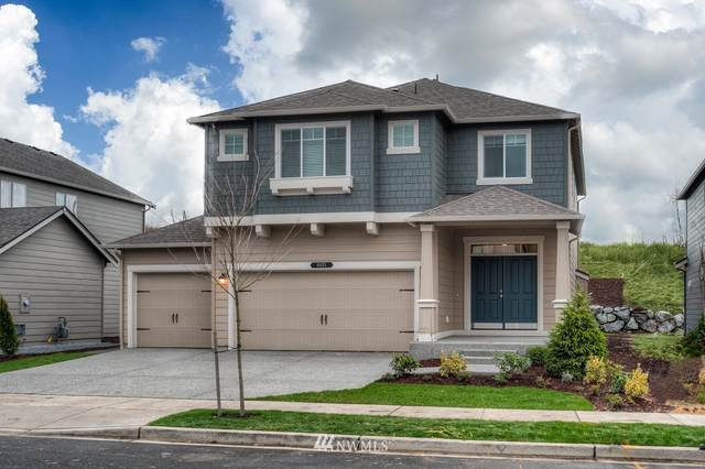 19803 152nd Street Ct E #1, Bonney Lake, WA 98391 (#1690965) :: Ben Kinney Real Estate Team