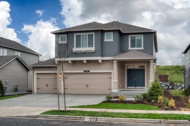 19803 152nd Street Ct E #1, Bonney Lake, WA 98391 (#1690965) :: Lucas Pinto Real Estate Group