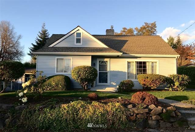1446 SW 150th Street, Burien, WA 98166 (#1690974) :: Lucas Pinto Real Estate Group