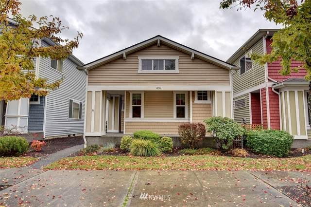 4156 Edgewater Boulevard NE, Lacey, WA 98516 (#1690978) :: The Kendra Todd Group at Keller Williams