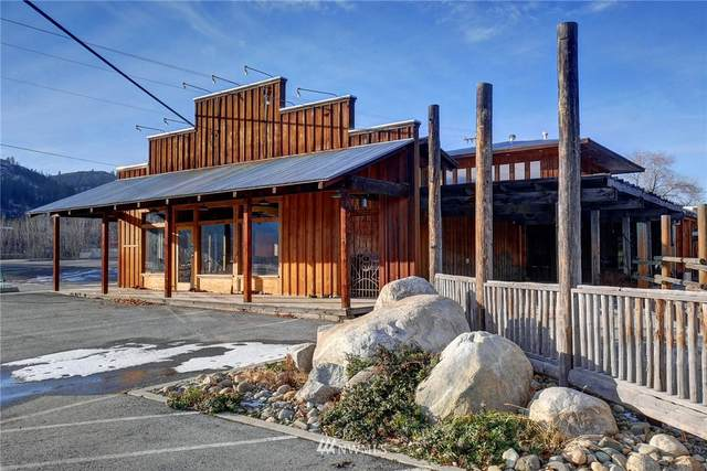 900 Methow Valley Highway, Twisp, WA 98856 (#1690984) :: NextHome South Sound