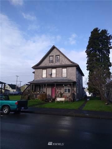 910 W Wishkah Street, Aberdeen, WA 98520 (#1691003) :: Icon Real Estate Group