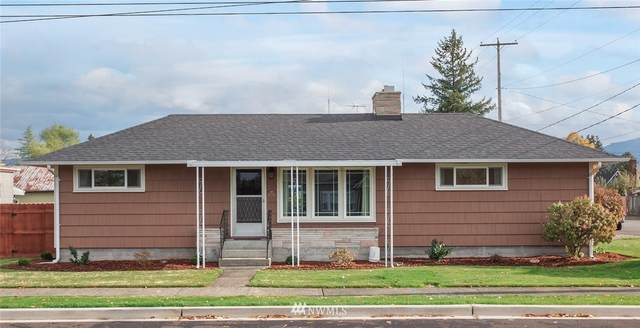 290 S Cedar Street, Buckley, WA 98321 (#1691009) :: Engel & Völkers Federal Way