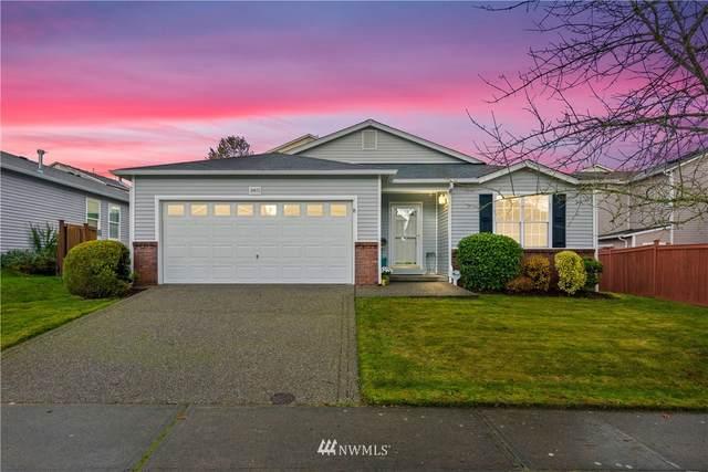 29672 127th Place SE, Auburn, WA 98092 (#1691010) :: Ben Kinney Real Estate Team